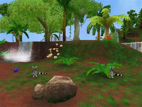 Zoo Tycoon 2: African Adventure Free Download   Full ...