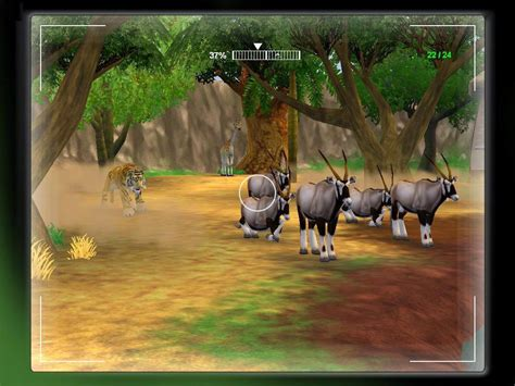 Zoo Tycoon 2: African Adventure (Game) - Giant Bomb