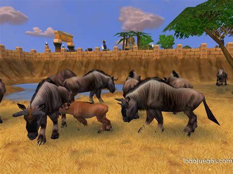 Zoo Tycoon 2 by Elamo1228 ~ Computer Revolution