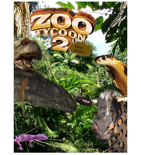 Zoo Tycoon 2 Collection For Pc by Ubisoft Online - Game ...