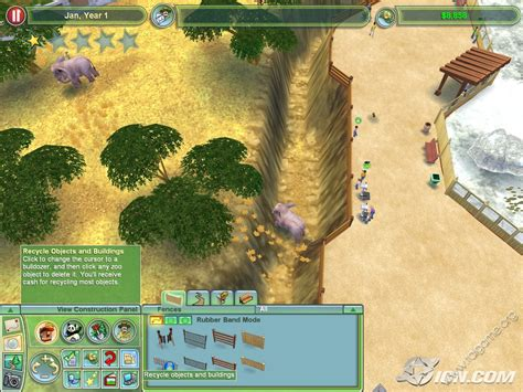 Zoo Tycoon 2   Download Free Full Games | Simulation games