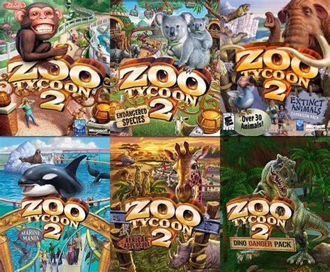 Zoo Tycoon 2 Endangered Species Download Full Version