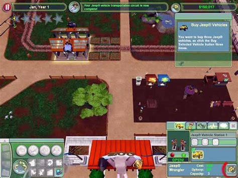 Zoo Tycoon 2: Endangered Species   Download