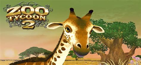 Zoo Tycoon 2 Free Download Full Version Cracked PC Game