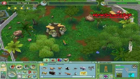 Zoo Tycoon 2 Game Download Free For PC Full Version ...