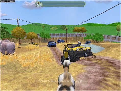 Zoo Tycoon 2: Na Ratunek Zwierzakom   galeria screenshotów ...