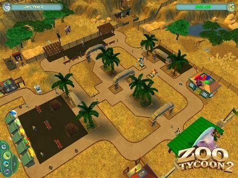 Zoo Tycoon 2 Ultimate Collection Full Version   FullRip ...