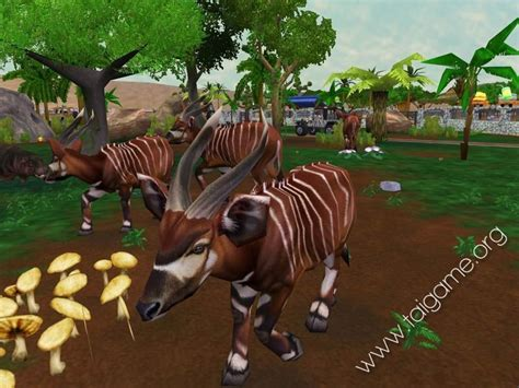 Zoo Tycoon 2: Ultimate Collection   Tai game | Download ...