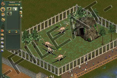 Zoo Tycoon Complete Collection + Crack ~ Poastx site