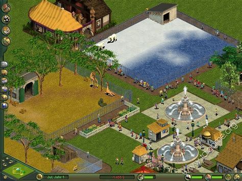 Zoo Tycoon: Complete Collection - Download Free Full Games ...