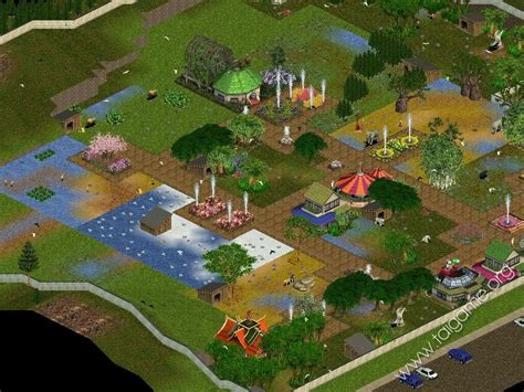Zoo Tycoon: Complete Collection - Tai game | Download game ...