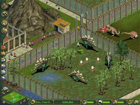 Zoo Tycoon: Dinosaur Digs Screenshot 3   PC   The Gamers ...
