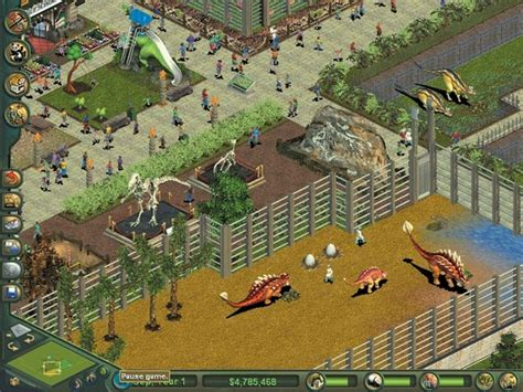 zoo tycoon Download Free, PC Games