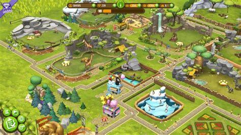 Zoo Tycoon Friends: PC Umsetzung als Free2Play Spiel