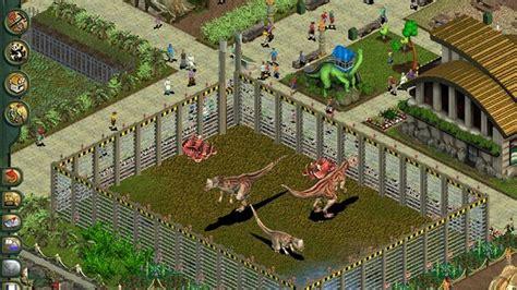 Zoo Tycoon İndir - Simülasyon Oyunu