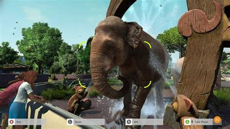 Zoo Tycoon Ultimate Animal Collection Free Download (PC ...