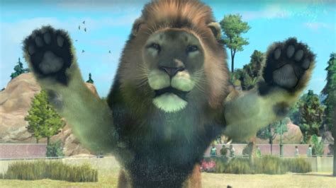 Zoo Tycoon: Ultimate Animal Collection Official Trailer ...