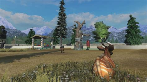 Zoo Tycoon: Ultimate Animal Collection Screenshots - Image ...