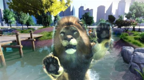 Zoo Tycoon: Ultimate Animal Collection Xbox One X Review ...