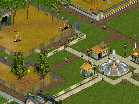 Zoo Tycoon | Zamunda Torrent | FULL Oyun Tek Link indir |PC|