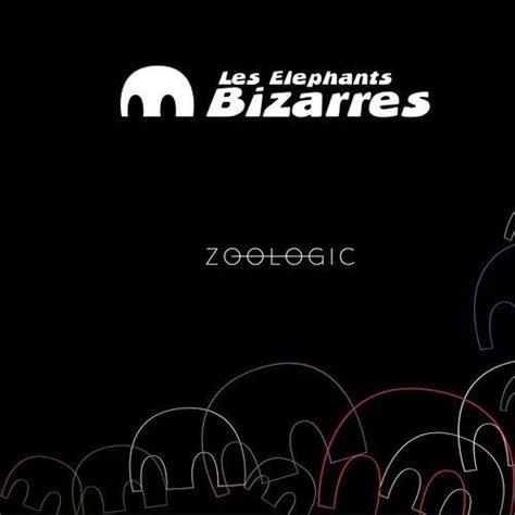 Zoologic   Les Elephants Bizarres