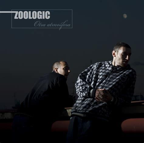 Zoologic   Otra atmosfera » Álbum Hip Hop Groups