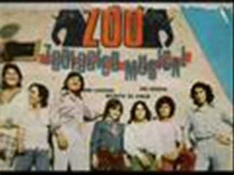 ZOOLOGICO MUSICAL donde estas - YouTube