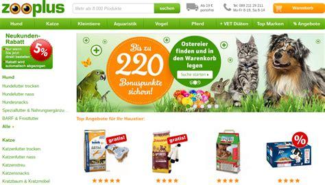 Zooplus Online Shop   neuhandeln.de   E Commerce für ...