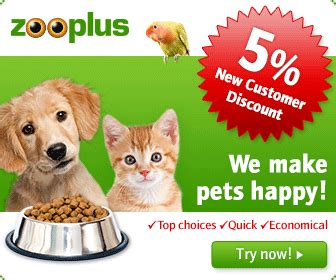 zooplus online store: Shop at zooplus on Shop And Ship ...