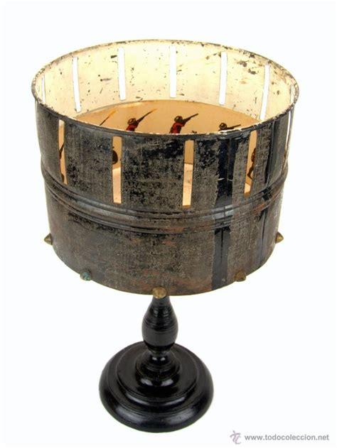 zootropo / zoetrope en metal y madera + 24 tira   Comprar ...