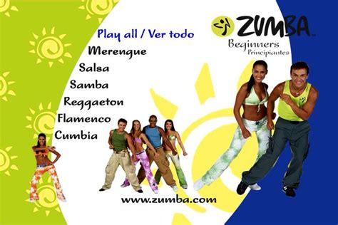 Zumba Fitness En Español, Fácil, En Casa 3 Dvd ...